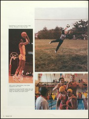 Page 12, 1985 Edition, Rock Island High School - Watchtower Yearbook (Rock Island, IL) online yearbook collection