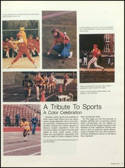 Page 13, 1985 Edition, Rock Island High School - Watchtower Yearbook (Rock Island, IL) online yearbook collection