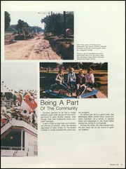Page 17, 1985 Edition, Rock Island High School - Watchtower Yearbook (Rock Island, IL) online yearbook collection