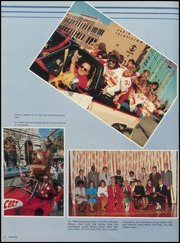Page 10, 1987 Edition, Rock Island High School - Watchtower Yearbook (Rock Island, IL) online yearbook collection