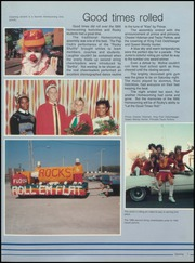 Page 11, 1987 Edition, Rock Island High School - Watchtower Yearbook (Rock Island, IL) online yearbook collection