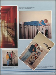 Page 13, 1987 Edition, Rock Island High School - Watchtower Yearbook (Rock Island, IL) online yearbook collection