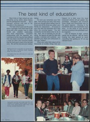 Page 16, 1987 Edition, Rock Island High School - Watchtower Yearbook (Rock Island, IL) online yearbook collection