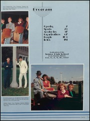 Page 7, 1987 Edition, Rock Island High School - Watchtower Yearbook (Rock Island, IL) online yearbook collection