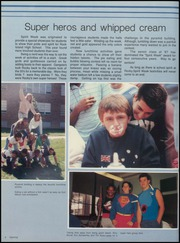 Page 8, 1987 Edition, Rock Island High School - Watchtower Yearbook (Rock Island, IL) online yearbook collection