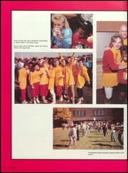 Page 10, 1988 Edition, Rock Island High School - Watchtower Yearbook (Rock Island, IL) online yearbook collection