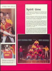 Page 11, 1988 Edition, Rock Island High School - Watchtower Yearbook (Rock Island, IL) online yearbook collection