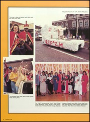 Page 12, 1988 Edition, Rock Island High School - Watchtower Yearbook (Rock Island, IL) online yearbook collection