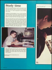 Page 14, 1988 Edition, Rock Island High School - Watchtower Yearbook (Rock Island, IL) online yearbook collection