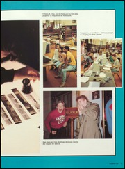 Page 15, 1988 Edition, Rock Island High School - Watchtower Yearbook (Rock Island, IL) online yearbook collection