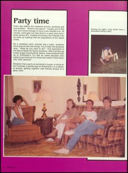 Page 16, 1988 Edition, Rock Island High School - Watchtower Yearbook (Rock Island, IL) online yearbook collection