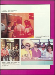Page 17, 1988 Edition, Rock Island High School - Watchtower Yearbook (Rock Island, IL) online yearbook collection
