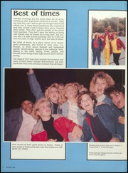 Page 6, 1988 Edition, Rock Island High School - Watchtower Yearbook (Rock Island, IL) online yearbook collection