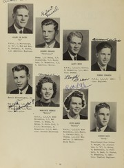 Page 14, 1941 Edition, Antioch Community High School - Sequoia Yearbook (Antioch, IL) online yearbook collection