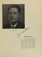 Page 5, 1941 Edition, Antioch Community High School - Sequoia Yearbook (Antioch, IL) online yearbook collection