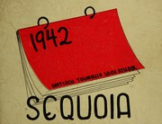 Page 1, 1942 Edition, Antioch Community High School - Sequoia Yearbook (Antioch, IL) online yearbook collection