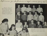 Page 10, 1942 Edition, Antioch Community High School - Sequoia Yearbook (Antioch, IL) online yearbook collection
