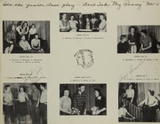 Page 15, 1942 Edition, Antioch Community High School - Sequoia Yearbook (Antioch, IL) online yearbook collection