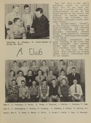 Page 11, 1944 Edition, Antioch Community High School - Sequoia Yearbook (Antioch, IL) online yearbook collection