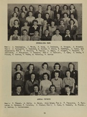 Page 13, 1944 Edition, Antioch Community High School - Sequoia Yearbook (Antioch, IL) online yearbook collection