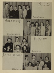 Page 16, 1944 Edition, Antioch Community High School - Sequoia Yearbook (Antioch, IL) online yearbook collection