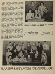 Page 6, 1944 Edition, Antioch Community High School - Sequoia Yearbook (Antioch, IL) online yearbook collection