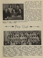 Page 7, 1944 Edition, Antioch Community High School - Sequoia Yearbook (Antioch, IL) online yearbook collection