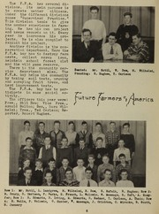 Page 8, 1944 Edition, Antioch Community High School - Sequoia Yearbook (Antioch, IL) online yearbook collection