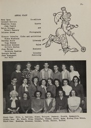 Page 27, 1946 Edition, Antioch Community High School - Sequoia Yearbook (Antioch, IL) online yearbook collection