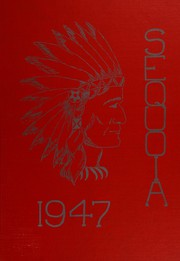 1947 Edition, Antioch Community High School - Sequoia Yearbook (Antioch, IL)