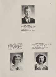Page 11, 1948 Edition, Antioch Community High School - Sequoia Yearbook (Antioch, IL) online yearbook collection