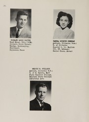 Page 12, 1948 Edition, Antioch Community High School - Sequoia Yearbook (Antioch, IL) online yearbook collection