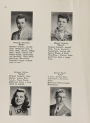 Page 16, 1948 Edition, Antioch Community High School - Sequoia Yearbook (Antioch, IL) online yearbook collection