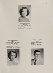 Page 17, 1948 Edition, Antioch Community High School - Sequoia Yearbook (Antioch, IL) online yearbook collection