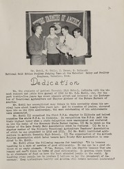 Page 5, 1948 Edition, Antioch Community High School - Sequoia Yearbook (Antioch, IL) online yearbook collection