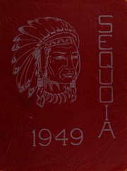 1949 Edition, Antioch Community High School - Sequoia Yearbook (Antioch, IL)