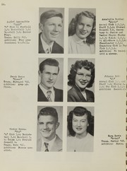 Page 14, 1949 Edition, Antioch Community High School - Sequoia Yearbook (Antioch, IL) online yearbook collection