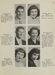 Page 15, 1949 Edition, Antioch Community High School - Sequoia Yearbook (Antioch, IL) online yearbook collection