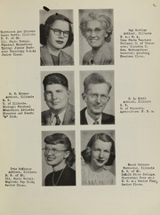 Page 9, 1949 Edition, Antioch Community High School - Sequoia Yearbook (Antioch, IL) online yearbook collection