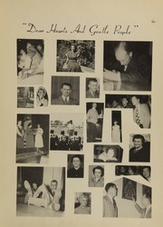 Page 13, 1950 Edition, Antioch Community High School - Sequoia Yearbook (Antioch, IL) online yearbook collection