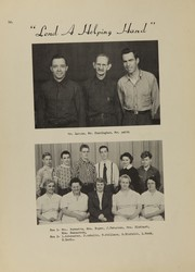 Page 14, 1950 Edition, Antioch Community High School - Sequoia Yearbook (Antioch, IL) online yearbook collection