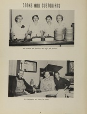 Page 10, 1951 Edition, Antioch Community High School - Sequoia Yearbook (Antioch, IL) online yearbook collection