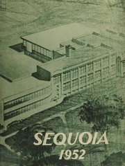 1952 Edition, Antioch Community High School - Sequoia Yearbook (Antioch, IL)