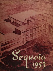 1953 Edition, Antioch Community High School - Sequoia Yearbook (Antioch, IL)