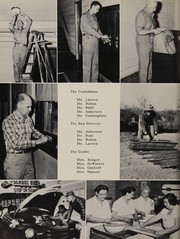 Page 14, 1954 Edition, Antioch Community High School - Sequoia Yearbook (Antioch, IL) online yearbook collection