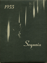 1955 Edition, Antioch Community High School - Sequoia Yearbook (Antioch, IL)
