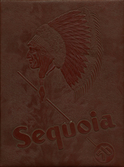 1956 Edition, Antioch Community High School - Sequoia Yearbook (Antioch, IL)