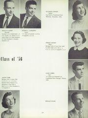 Page 19, 1956 Edition, Antioch Community High School - Sequoia Yearbook (Antioch, IL) online yearbook collection