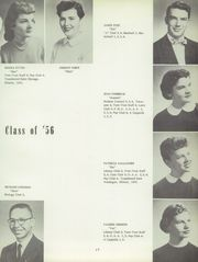 Page 21, 1956 Edition, Antioch Community High School - Sequoia Yearbook (Antioch, IL) online yearbook collection