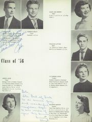Page 23, 1956 Edition, Antioch Community High School - Sequoia Yearbook (Antioch, IL) online yearbook collection